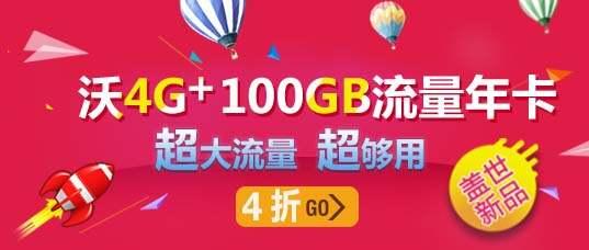 100GB盖世年卡