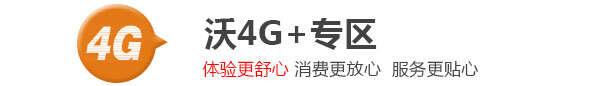 4G+专区
