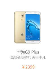 华为G9 Plus