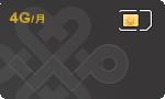 沃4G+语音王