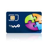 4G自选流量上网卡(手机营业厅客户端)