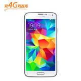 三星(Samsung)GALAXY S5(SM-G9006V)4G全国套餐合约机  5.1英寸全高清绚丽屏 指纹识别 防尘防水