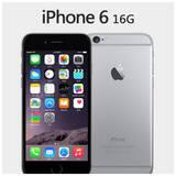 【去旅游儿专场】苹果(APPLE)iPhone6(16G)