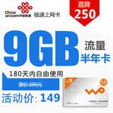 9GB超大流量无线上网卡  支持42M网络速度 网速堪比4G
