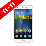 华为(HUAWEI) P8青春版 4G全国套餐合约机(手机商城8折特惠)
