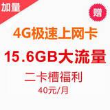 【促销 4G极速上网卡】