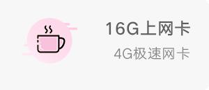 16G上网卡