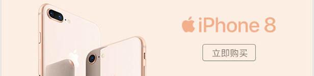 iphone8立即订购