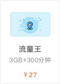 30元流量王