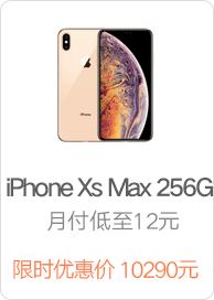 IPONE XS Max 256
