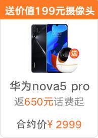 华为nova5 Pro(8+128)